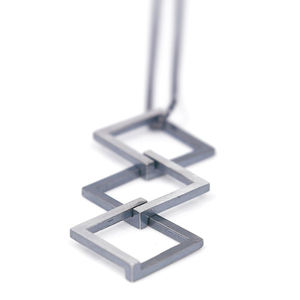 Geom Affinity Pendant - gifts for her