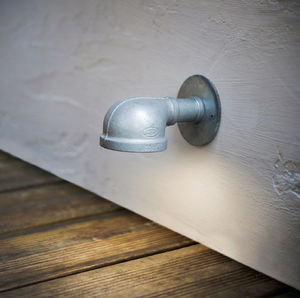 Wall Mounted Path Light - lights & lanterns