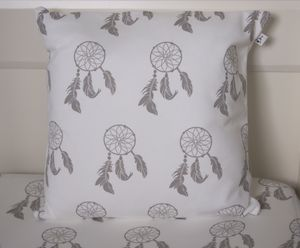Sweet Dreams Dreamcatcher Cushion