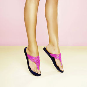 Batucada Sandals 'India Flip Flops' - shoes