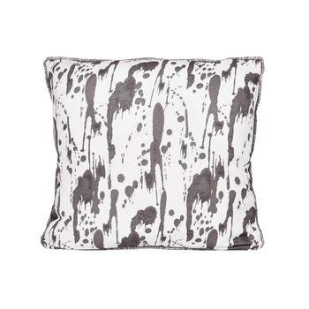 Splatter, Steel Cushion