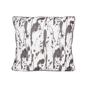 Splatter, Steel Cushion