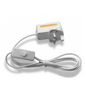 Ac Mains Adapter For LED Letter Circus Lights - children's lighting