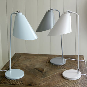 Bloomsbury Table Light - home office