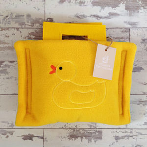 Five Little Ducklings Play Set Bag