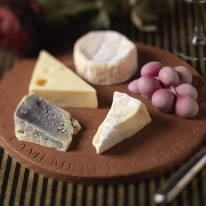Chocolate Cheese Board For After Dinner - new in food & drink