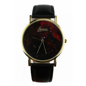 Nebula Watch - men's jewellery