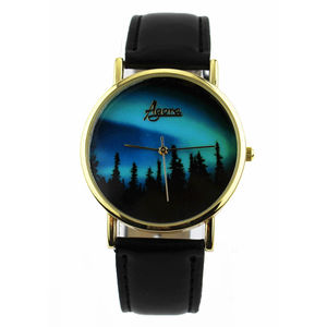 Northern Lights Watch - watches