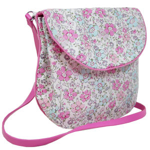 Girls Liberty Bag