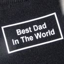 'Best Dad' Socks