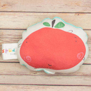 Organic Apple Plush