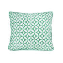 Quadria, Lake Green Cushion