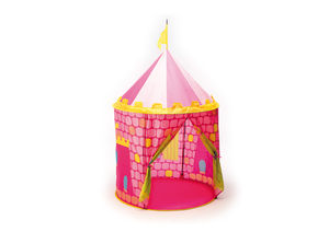Princess Pop Up Play Tent - garden