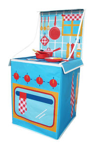 Pop Up Pretend Play Kitchen