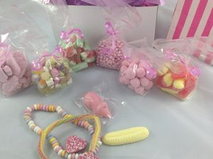 Girly Sweet Hamper - boxes & hampers