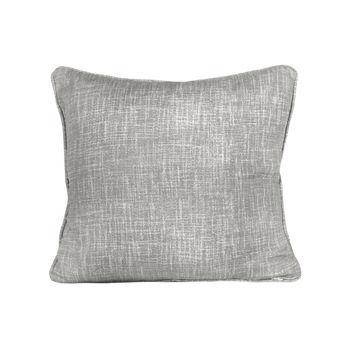 Weave, Steel Cushion