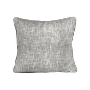 Weave, Steel Cushion - cushions