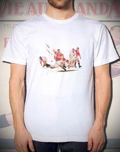 Heartbreaker : Wales Rugby T Shirt