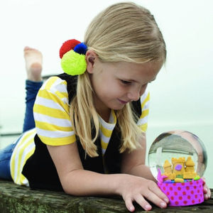 Make Your Own Snow Globe Kit - under £25