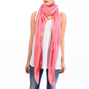 Chloe Scarf - hats, scarves & gloves