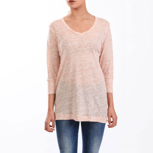 Dekota Mid Sleeve Top