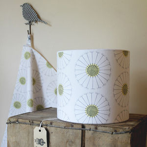 Dandelion Lampshade - lampshades