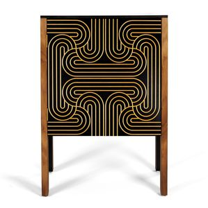 Mini Loop Cabinet - view all sale items