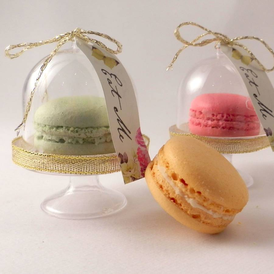 macaroon cake stand - photo #7