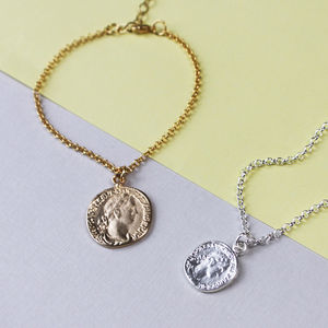 Coin Bracelet - children's accessories