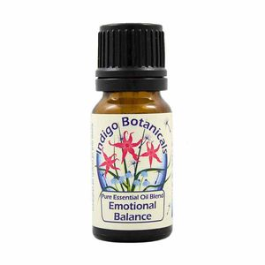 Emotional Balance Pure Essential Oil Blend - massage & aromatherapy