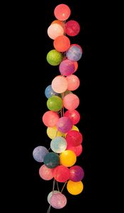 Tutti Frutti Fairy Lights - fairy lights & string lights