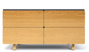 Boulder Low Cabinet - furniture