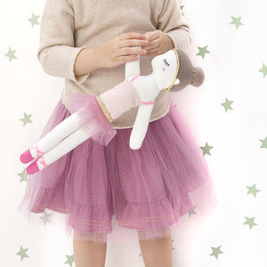 Ballerina Dolly - gifts: under £25