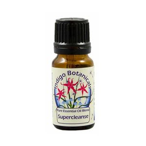 Super Cleanse Pure Essential Oil Blend