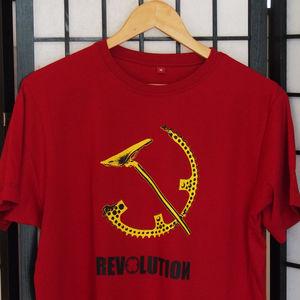 Revolution T Shirt