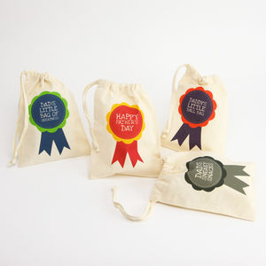 Personalised Gift Bags For Him - gift bags & boxes