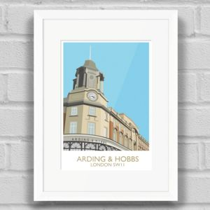 Arding And Hobbs