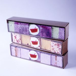 Assorted Classic Marshmallow Gift Box - gifts for her
