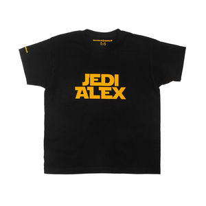 Personalised Jedi T Shirt - clothing