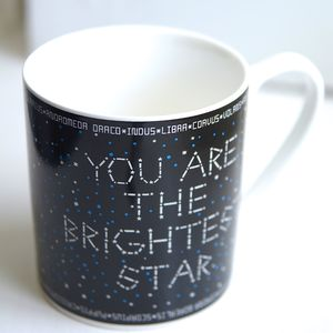 Star Gazer Mug - mugs