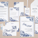 'Dorchester' Wedding Stationery Collection