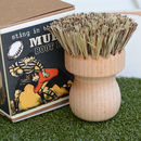 Rugby Muddy Boot Brush