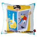 Whitley Bay Cushion