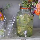 Kilner Glass Drinks Dispenser