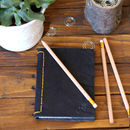 Leather Handbound Journal