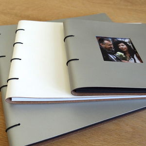 Bespoke Photo Guest Book