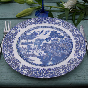Willow Plate Waste And Landfill
