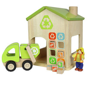 Recycling Play Set