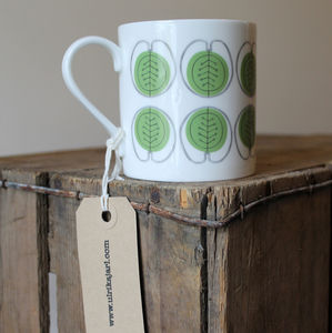 Pennycress Mug - tableware