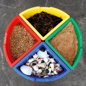 Exploration Sand And Water Set - games